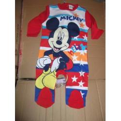 Pyjama bebe Mickey