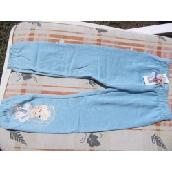 Pantalon Jogging la Reine des Neiges