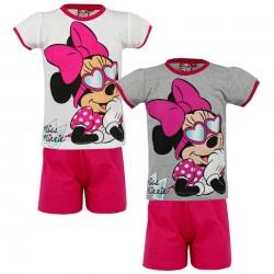 Pyjama Minnie pour l'été
