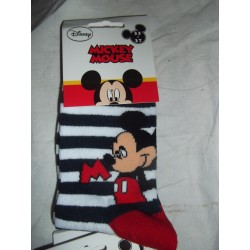 Chaussette Mickey