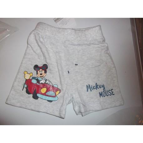 Short Mickey bebe