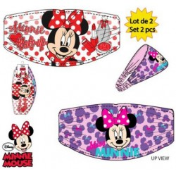 bandeau Minnie
