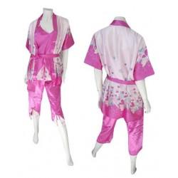 pyjama 3 pieces