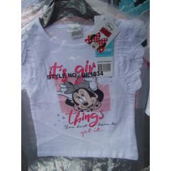 tee shirt Minnie