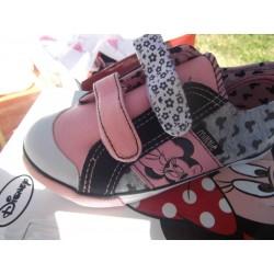 Chaussure Minnie