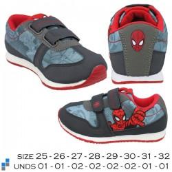 Chaussure Spider-man